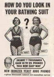 old brit ad