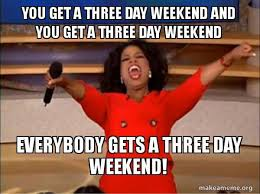 Oprah_Three weekend