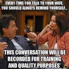 raymond conversation